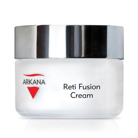 Arkana Reti Fusion Cream, krem z retinolem i kwasem ferulowym, cera dojrzała, 50ml