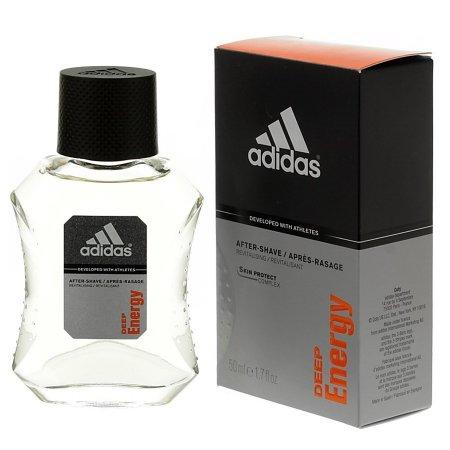 Adidas Deep Energy, woda po goleniu, 100ml (M)