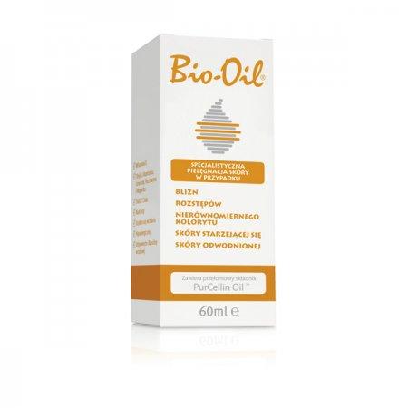 Bio-Oil olejek na rozstępy i blizny, 60ml