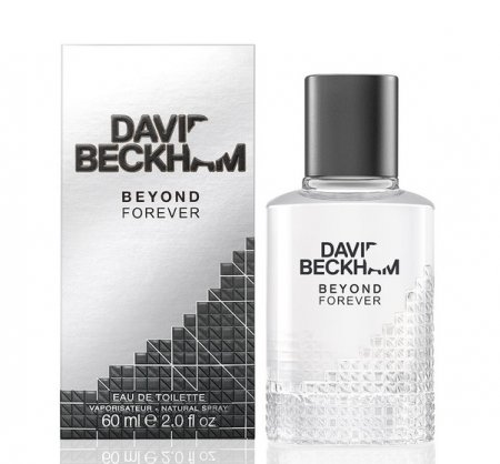 David Beckham Beyond Forever, woda toaletowa, 90ml (M)