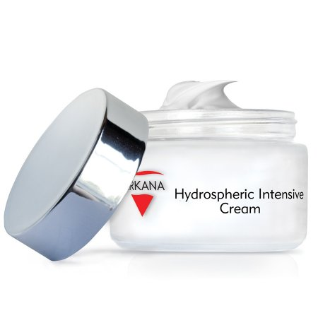 Arkana Hydrospheric Intensive Cream, krem intensywnie nawilżający, 50ml, ref. 45012