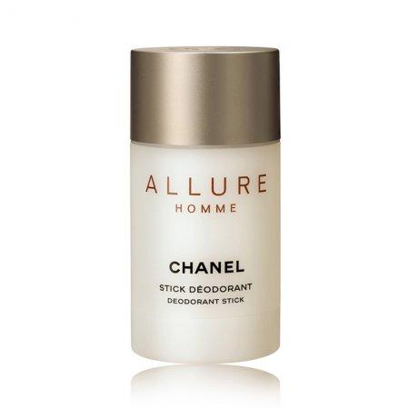 Chanel Allure, dezodorant w sztyfcie dla mężczyzn, 75ml (M)