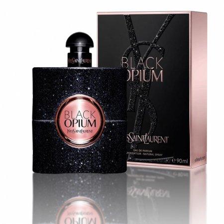 Yves Saint Laurent Black Opium, woda perfumowana, 90ml (W)