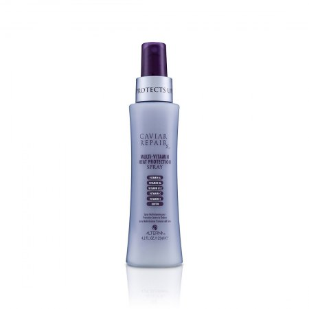 Alterna Caviar Heat Protecting Multi Vitamin Spray, multiwitaminowy spray termoochronny, 125ml