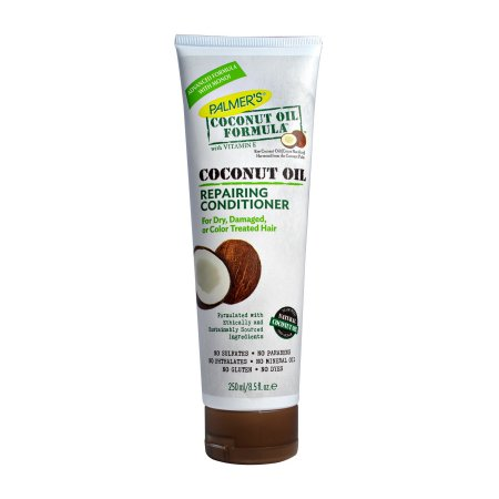 Palmers Coconut Oil, odżywka rewitalizująca, 250ml+63ml gratis