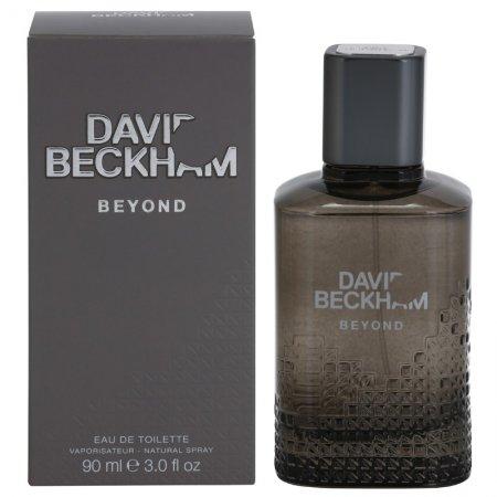 David Beckham Beyond, woda toaletowa, 90ml (M)