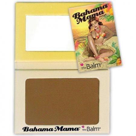 The Balm Bahama Mama, puder brązujący, 7,08g